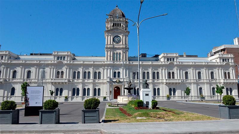 Finaliza el cronograma de pagos de salarios en la Provincia