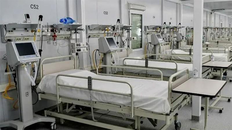El Pami tiene el 80% de sus camas ocupadas por casos de coronavirus