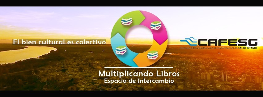 """Multiplicando Libros"", un espacio virtual para el intercambio"