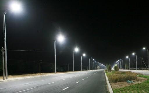 La CAFESGS anunció la licitación pública para la segunda etapa  del Alumbrado Publico  LED en Feliciano