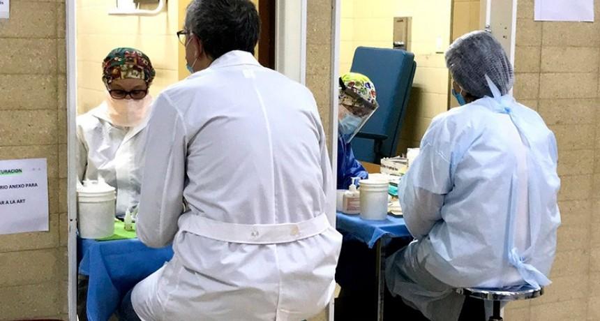 Confirman las secuelas que puede dejar el coronavirus en pacientes recuperados