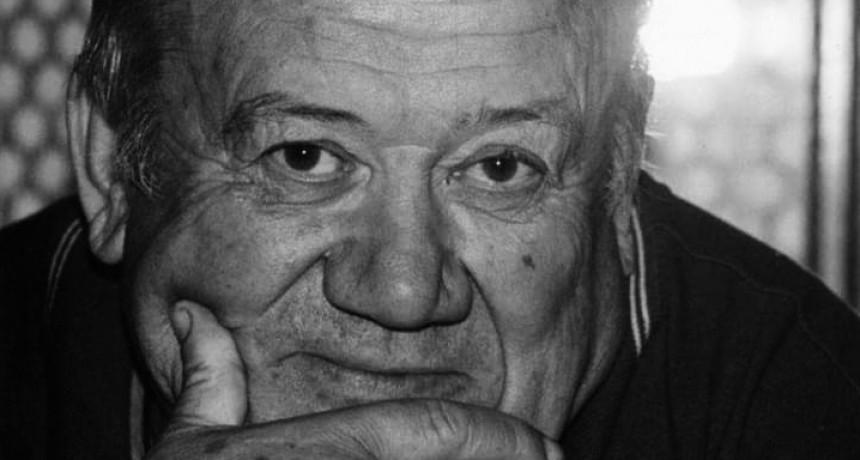 Hasta siempre Don Carlos Schaffer