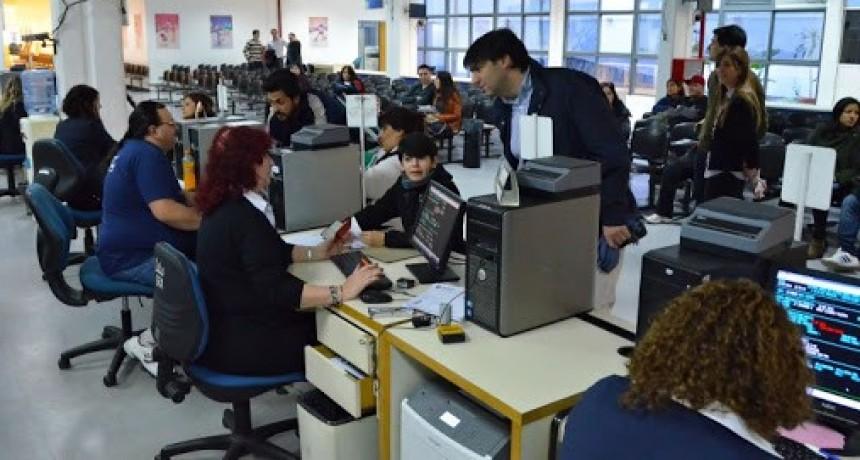 Un 25% del trabajo registrado en el país corresponde a empleo público
