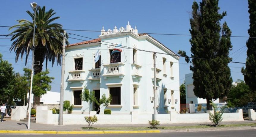 Municipalidad de San José de Feliciano: Informe de gestión