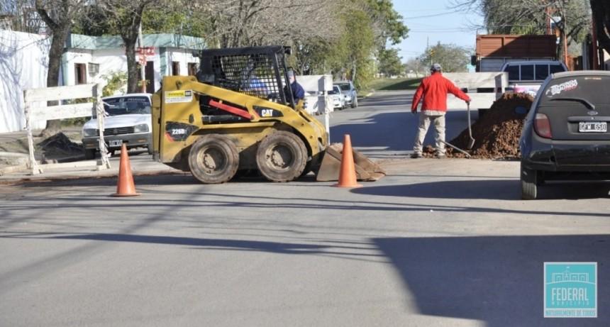 La continuidad en las obras  y servicios de la Ciudad
