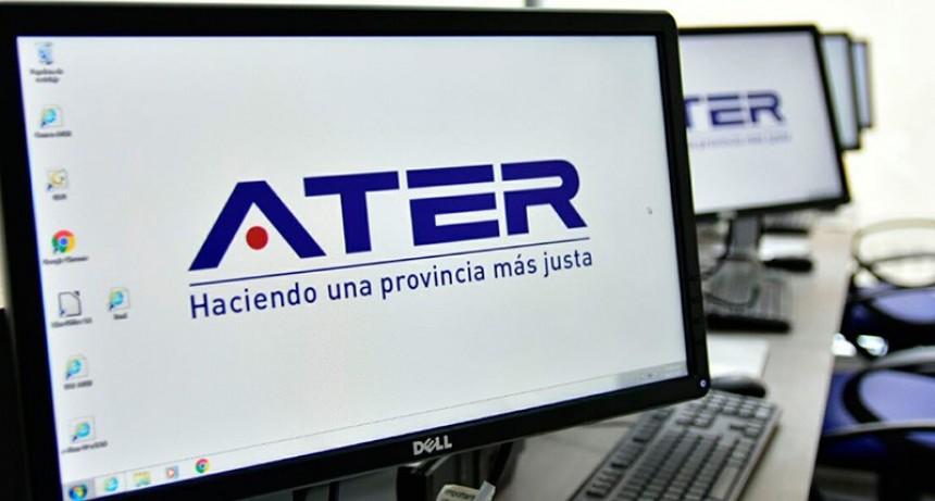 ATER amplía su oferta de servicios digitales