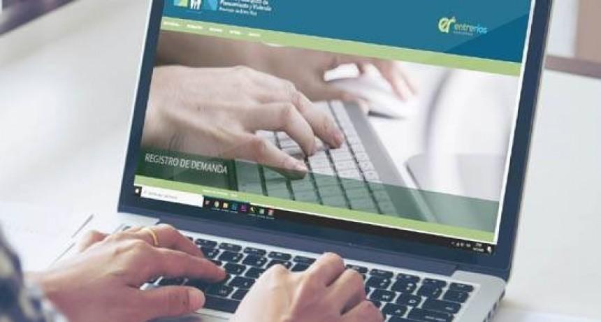 Aspirantes a viviendas deben inscribirse o actualizar datos en Registro del IAPV