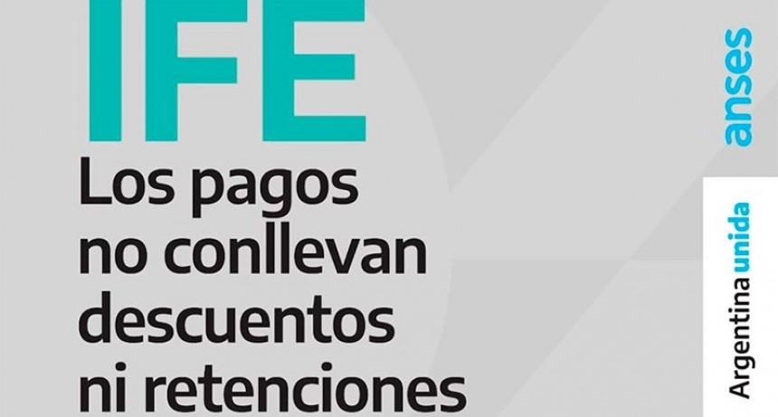 Ingreso Familiar de Emergencia: Cómo realizar el reclamo por descuentos