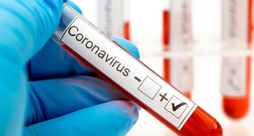 Detectaron 18 nuevos casos de Covid-19: Son de Paraná y otros dos departamentos