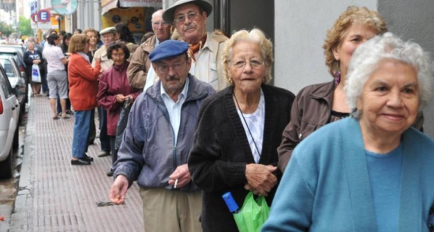 El 85% de las mujeres accede a la jubilación a través de una moratoria