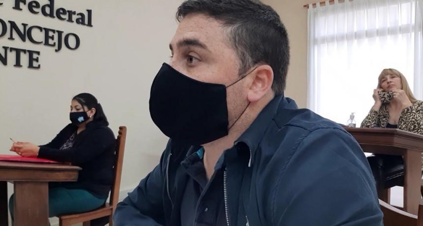Repudio del Bloque de Concejales Justicialistas a los hechos de violencia hacia un funcionario municipal