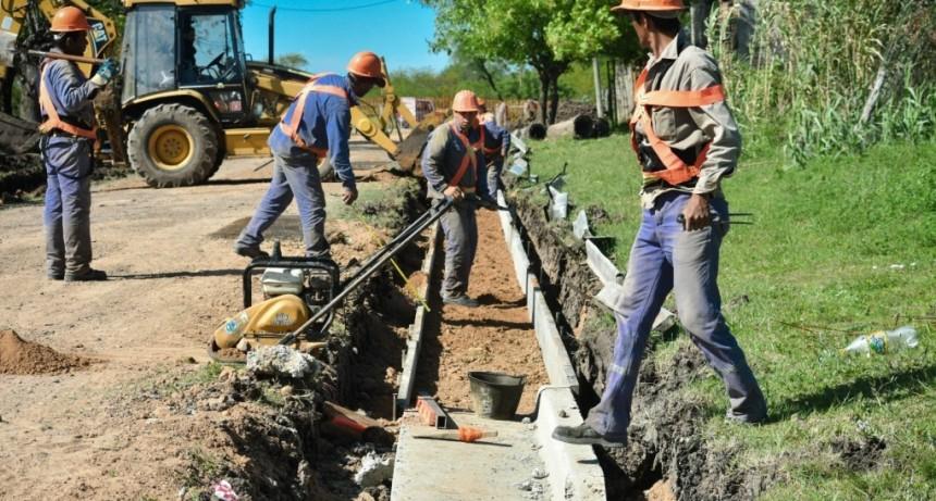CAFESG consolida el plan de obras 2020