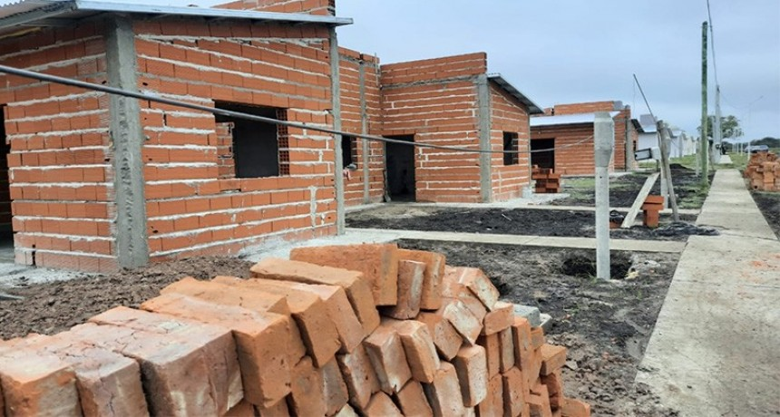 Procrear: Apuntan a construir 14.000 viviendas y habrá dos tipos de créditos