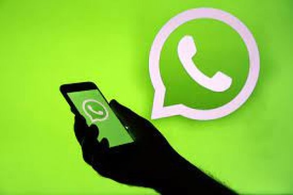 Advierten una nueva modalidad de estafa con el robo de la cuenta de WhatsApp