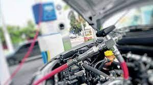 El GNC aumentará 5 por ciento lo usan más de 1,7 millón de autos en el país