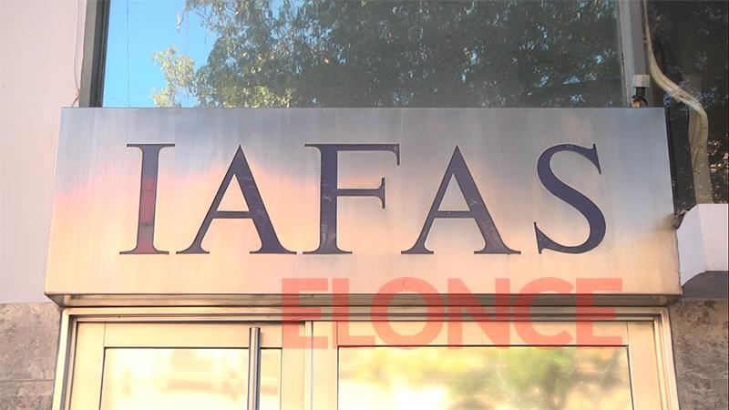 IAFAS actualizará códigos y unificará el régimen de adicionales para el personal
