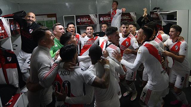 River, ante Mineiro en cuartos de final: así quedó el cuadro de la Libertadores