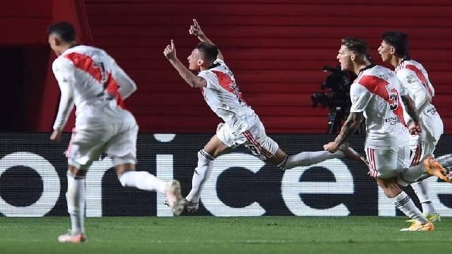 Se confirmó el fixture para los Cuartos de Final de la Libertadores