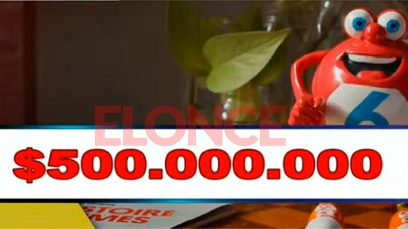 Pozos gigantes del Quini 6, vacantes: 19 apostadores ganaron más de $766.000