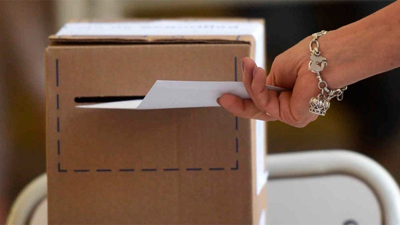 Cómo sigue el calendario electoral tras el cierre de las listas: fechas clave