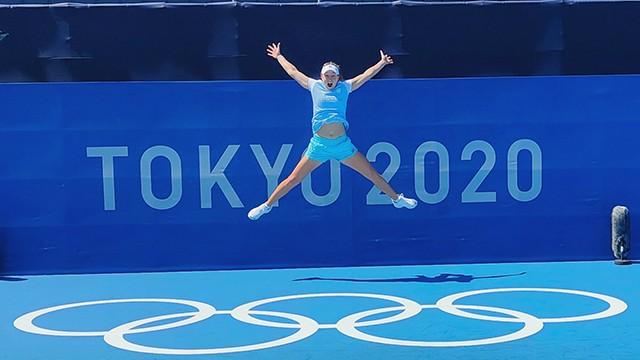 Pumas 7, Podoroska, Leonas y Francisco Verón en boxeo, las alegrías argentinas de la jornada olímpica