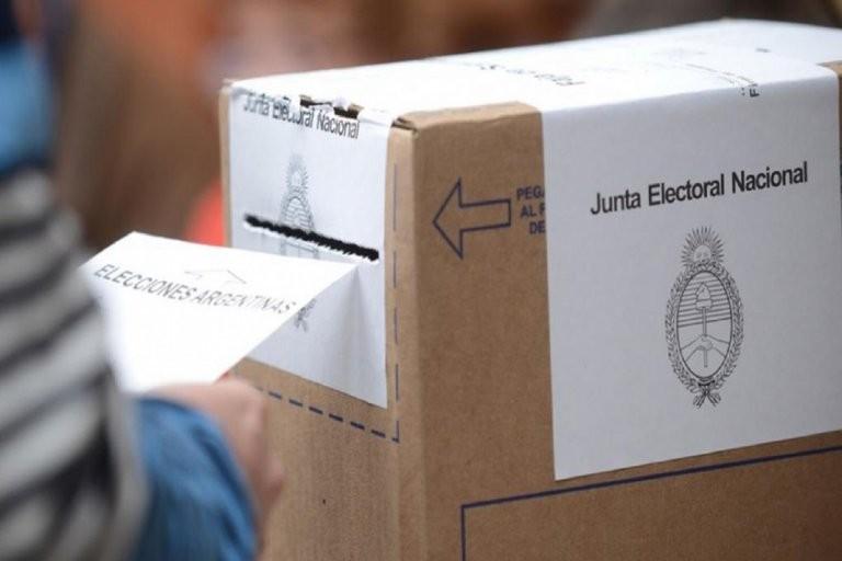 La pandemia obliga a sumar más de 90 escuelas para poder votar en Entre Ríos