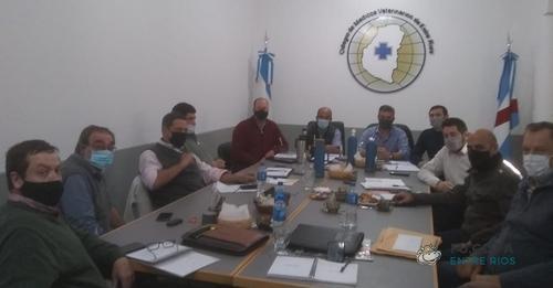 Convocaran a una asamblea de productores ganaderos para mediados de agosto, con el fin de definir las acciones a seguir.