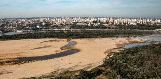 Los recursos que recibirá Entre Ríos por la emergencia hídrica