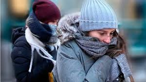 El frío polar se afianza y anuncian mínimas todavía más bajas para mañana