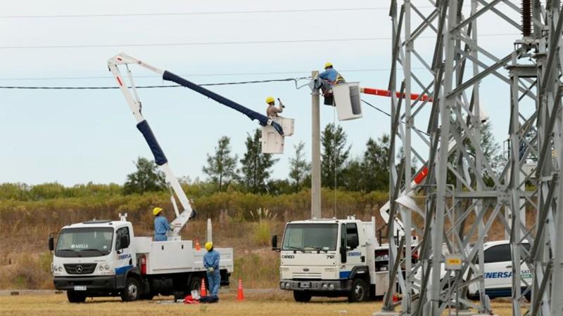 Habrá restricciones en el suministro eléctrico en el norte entrerriano