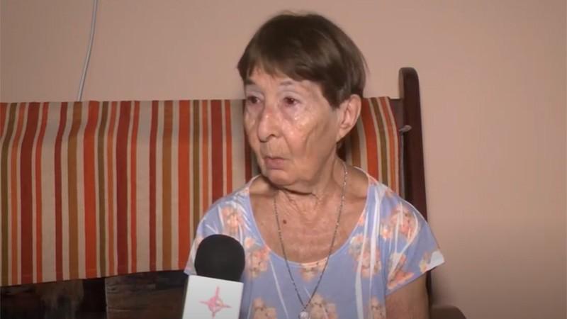 Murió Dina René Mazzucco, primera presidenta del Festival del Chamamé de Federal