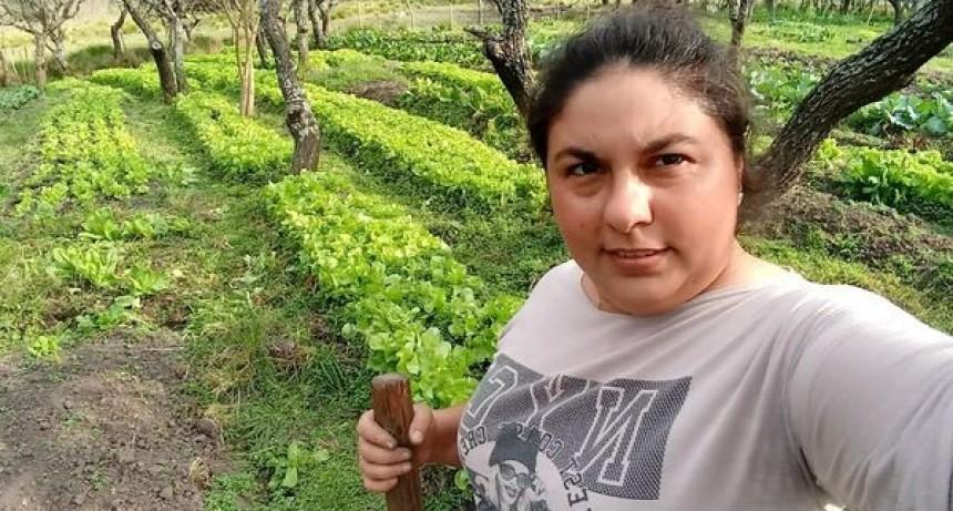Continúan   las capacitaciones en huerta agroecológica al personal de los comedores comunitarios municipales