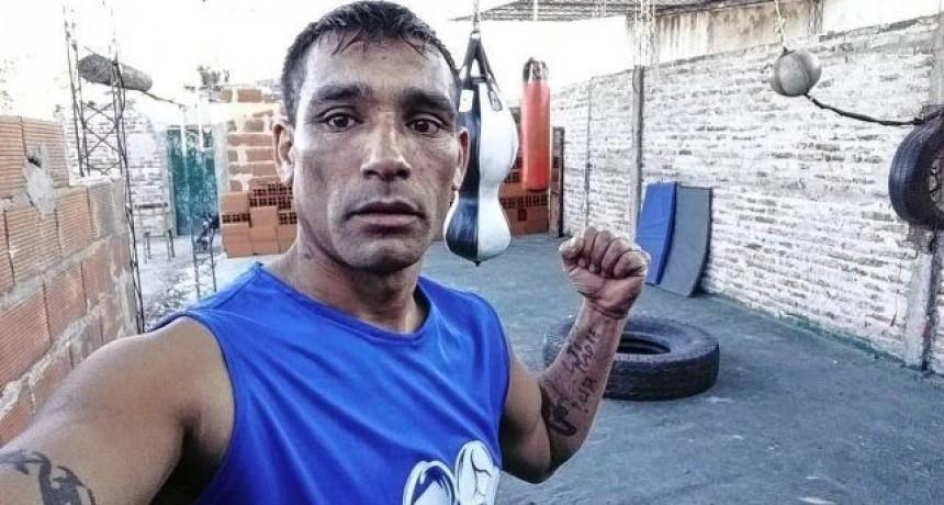 La Selfie: Ariel Rayo Fernández se sube al ring