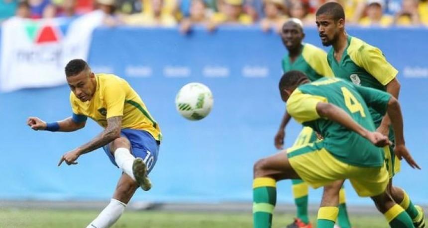 Juegos Olímpicos: cuál es el país tiene más medallas en fútbol en la historia