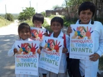 Cinco de cada 100 inspecciones detectan trabajo infantil