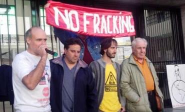 La Justicia Federal dejó en libertad a los ambientalistas detenidos