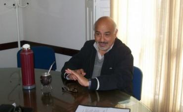 Felipe Torres informo de la reunión con el Ministro Bahl