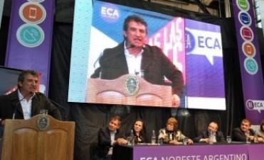 """Encuentro de Comunicación: """"Vivimos un nuevo tiempo en Argentina"""""""