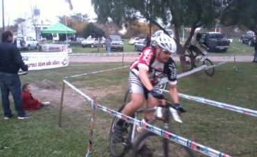 Se corrió en Federal la sexta fecha del rural Bike entrerriano