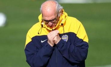 Carlos Bianchi fue despedido por la dirigencia de Boca