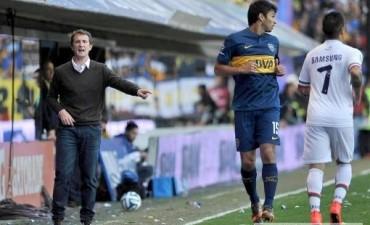Boca cambió su imagen y le ganó a Vélez con autoridad 3-1