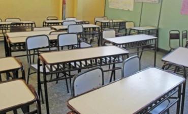 No habrá clases el lunes en las escuelas donde se vota