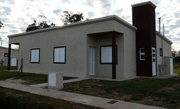 El IAPV construirá más viviendas para docentes entrerrianos