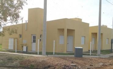 Más Construcción de Viviendas del IAPV que incluye a Conscripto Bernardi