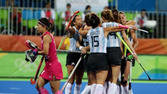 Los resultados de los argentinos en el tercer día de competencia en Río de Janiero