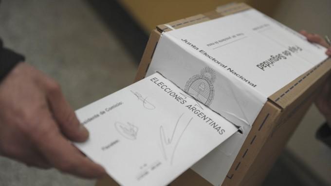 El oficialismo da marcha atrás con cambios en las PASO