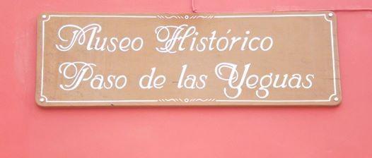Concejo Deliberante: 3 Temas y Declaran de Interés Municipal la Creación e Inauguración del Museo Histórico