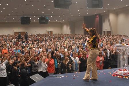 Aprobaron eximir de la Tasa Municipal Combinada a la Federación Evangélica Bautista
