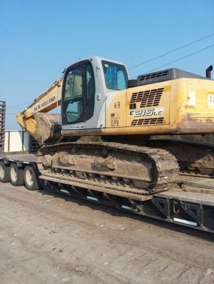 Siguen los trabajos de dragado y limpieza en Cañada de los Tigres