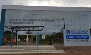 Atenderán a personas sin obra social en el Centro de Medicina Nuclear